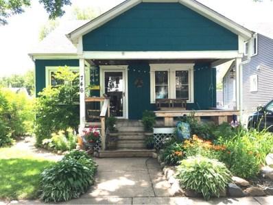 746 Jessamine Avenue E, Saint Paul, MN 55106 - #: 4933081