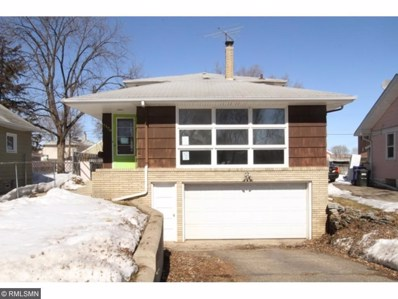 1179 Hubbard Avenue, Saint Paul, MN 55104 - MLS#: 4933177