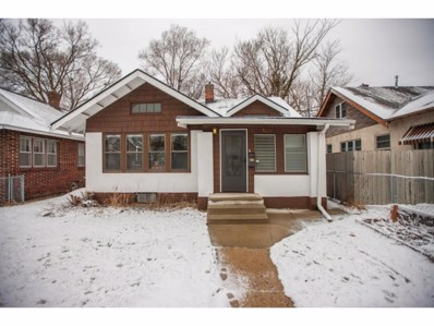 3624 Cedar Avenue S, Minneapolis, MN 55407 - MLS#: 4933186