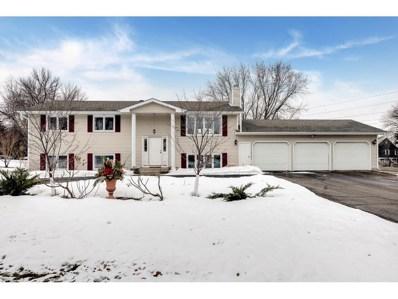 1790 Crestridge Lane, Eagan, MN 55122 - MLS#: 4933485