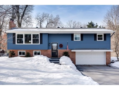 204 Jansa Drive, Shoreview, MN 55126 - MLS#: 4933612