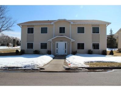 3351 Nevada Avenue N UNIT 1, Crystal, MN 55427 - MLS#: 4933622