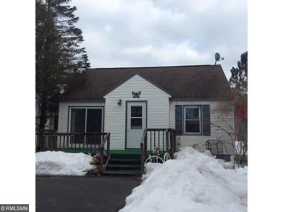 4596 S Arrowhead Lane, Moose Lake, MN 55767 - MLS#: 4933639