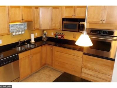 500 Greenhaven Drive UNIT 319, Burnsville, MN 55306 - MLS#: 4933707