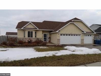 1201 Meadows Drive, Sauk Rapids, MN 56379 - MLS#: 4933741