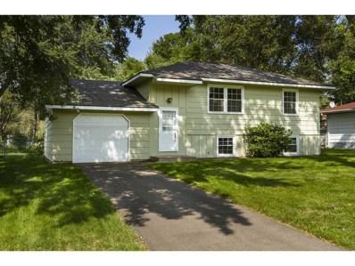 11437 Terrace Road NE, Blaine, MN 55434 - MLS#: 4933994