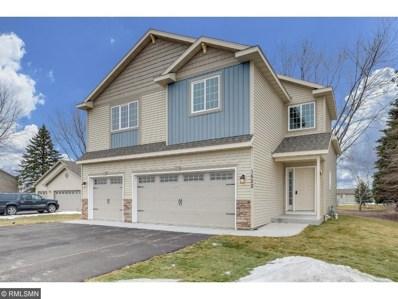 427 18th Street NW, Sauk Rapids, MN 56379 - #: 4934097