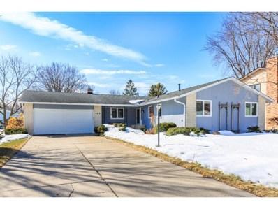 960 Tiller Lane, Shoreview, MN 55126 - MLS#: 4934156
