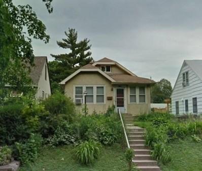 3235 Benjamin Street NE, Minneapolis, MN 55418 - MLS#: 4934523