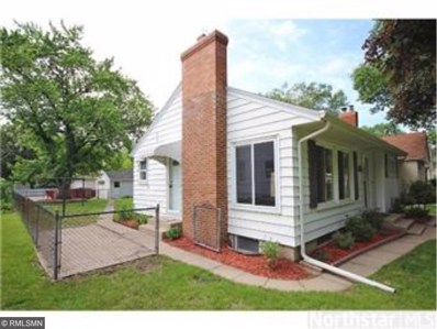 5540 Vincent Avenue S, Minneapolis, MN 55410 - MLS#: 4934679