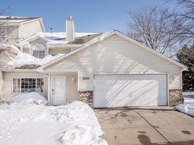 2625 101st Lane N, Brooklyn Park, MN 55444 - MLS#: 4934791