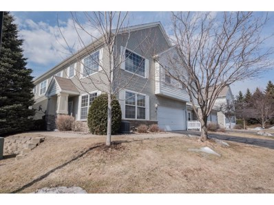 15052 Dunwood Trail UNIT 17, Apple Valley, MN 55124 - MLS#: 4934893