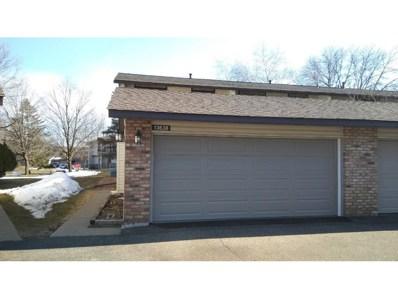 13638 Heather Hills Drive, Burnsville, MN 55337 - MLS#: 4935039