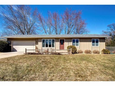 537 Loomis Court, Northfield, MN 55057 - MLS#: 4935091