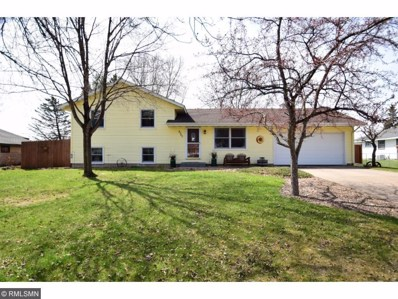 2750 121st Avenue NW, Coon Rapids, MN 55433 - MLS#: 4935100