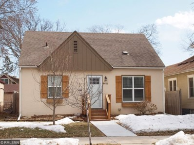 4405 44th Avenue S, Minneapolis, MN 55406 - MLS#: 4935111