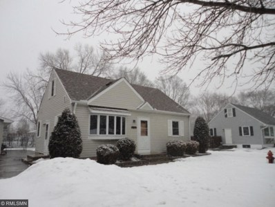 531 Ballantyne Lane NE, Spring Lake Park, MN 55432 - MLS#: 4935169