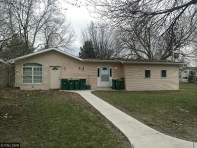 314 Oak Avenue SE, Montgomery, MN 56069 - MLS#: 4935222