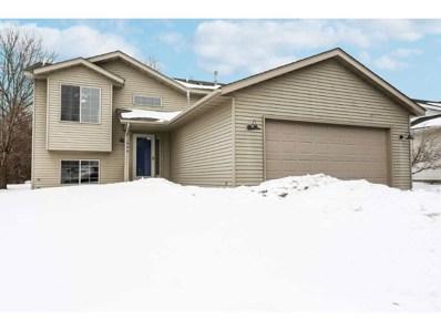 1006 13th Street N, Sauk Rapids, MN 56379 - #: 4935411