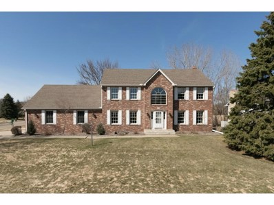 213 Cottonwood Drive, Vadnais Heights, MN 55127 - MLS#: 4935513