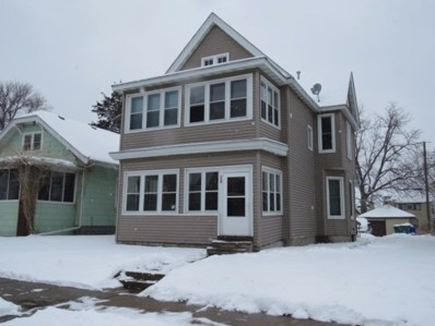 759 Charles Avenue, Saint Paul, MN 55104 - MLS#: 4935551