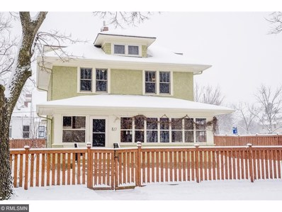 823 W 39th Street, Minneapolis, MN 55409 - MLS#: 4935575
