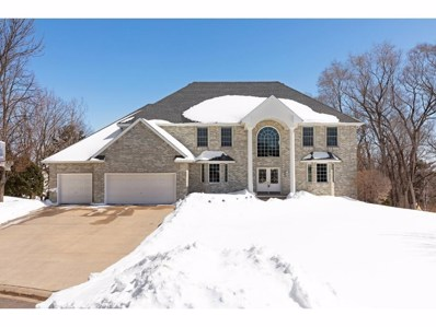 2611 Ashley Terrace, New Brighton, MN 55112 - MLS#: 4935885