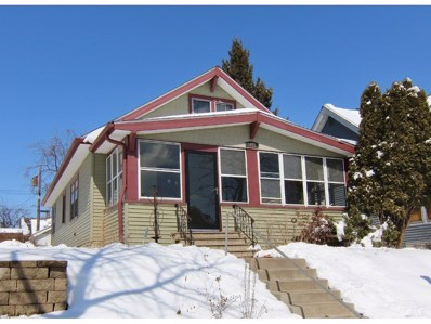 1415 Sherburne Avenue, Saint Paul, MN 55104 - MLS#: 4935897