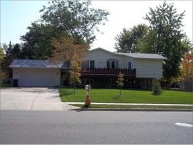 6753 Cedar Hills Dr Drive, Cannon Falls, MN 55009 - MLS#: 4935963