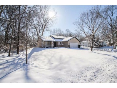 13337 Gladiola Street NW, Andover, MN 55304 - MLS#: 4936234