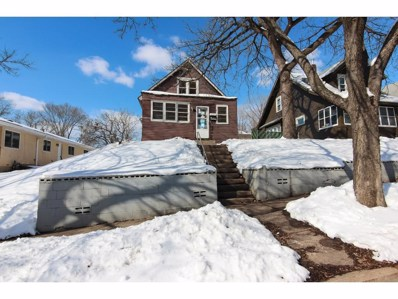 317 Lawson Avenue E, Saint Paul, MN 55130 - MLS#: 4936309