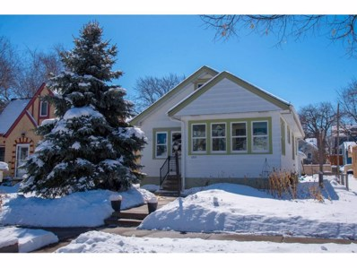 1212 Juliet Avenue, Saint Paul, MN 55105 - MLS#: 4936320