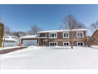 17440 Goldenview Avenue, Lakeville, MN 55044 - MLS#: 4936482