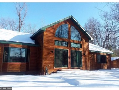 2273 Woodland Shores, Luck, WI 54853 - MLS#: 4936619