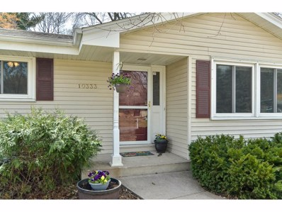 10333 York Lane, Bloomington, MN 55431 - MLS#: 4936697