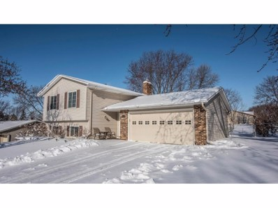 10340 Wyoming Avenue S, Bloomington, MN 55438 - MLS#: 4936736