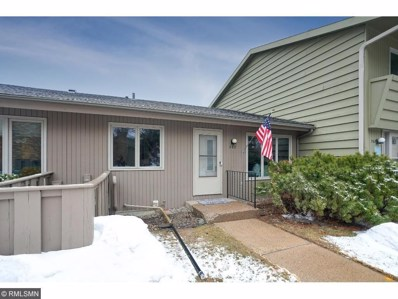262 Windsor Lane, New Brighton, MN 55112 - #: 4936737
