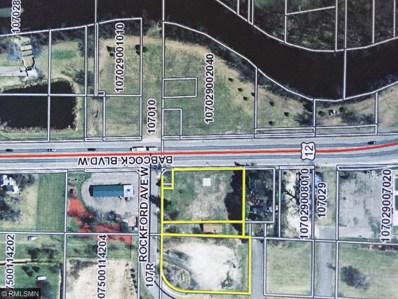161 Babcock Boulevard W, Delano, MN 55328 - MLS#: 4936764