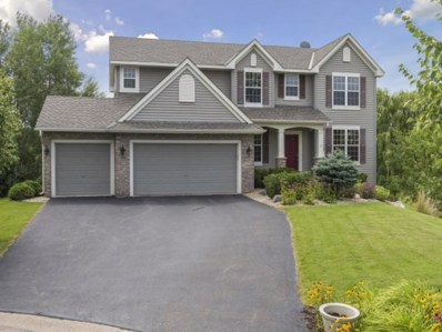 6400 Zircon Lane N, Maple Grove, MN 55311 - MLS#: 4936831
