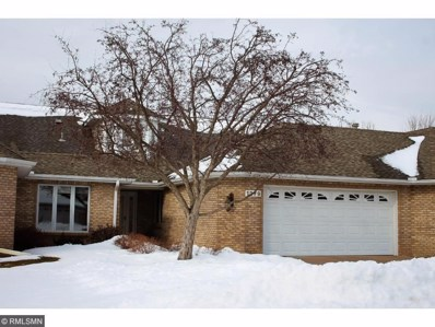 1279 Silverthorn Drive, Shoreview, MN 55126 - MLS#: 4936866
