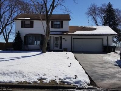 11809 Wren Street NW, Coon Rapids, MN 55433 - MLS#: 4936927