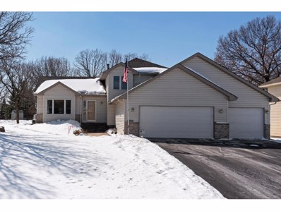 1218 138th Lane NW, Andover, MN 55304 - MLS#: 4936969
