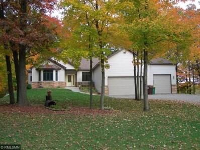 16765 Shenandoah Street NE, Ham Lake, MN 55304 - MLS#: 4937057