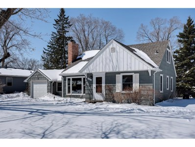 1426 Kentucky Avenue S, Saint Louis Park, MN 55426 - MLS#: 4937117