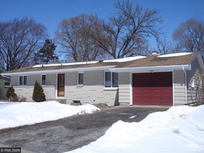 3206 Mumford Road, Brooklyn Center, MN 55429 - MLS#: 4937140