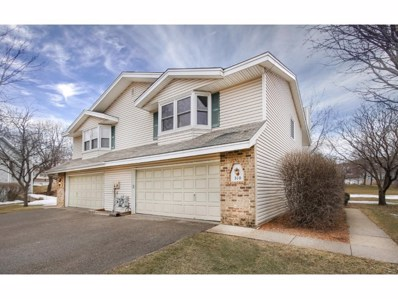 510 Upper Wood Way, Burnsville, MN 55337 - MLS#: 4937335