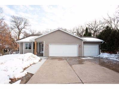 160 Edgewater Avenue, Shoreview, MN 55126 - MLS#: 4937363