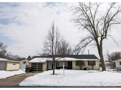 3119 Ohenry Road, Brooklyn Center, MN 55429 - MLS#: 4937423
