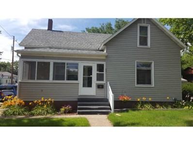 221 3rd Street S, Sauk Rapids, MN 56379 - #: 4937505