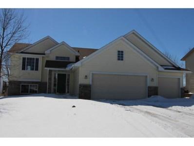 1288 Fieldstone Drive, Sauk Rapids, MN 56379 - MLS#: 4937523